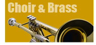 Choir & Brass Music