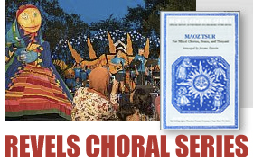 Revels Choral Series
